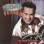 Hillbilly Fever, Vol. 3: Legends of Nashville
