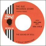 The Sue Records Story: New York City:  The Sound of Soul [Box]