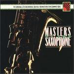 CTI Masters of the Saxophone