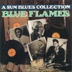 Blue Flames: Sun Blues Collection