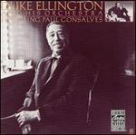 Duke Ellington And His Orchestra Featuring Paul Gonsalves