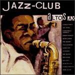 Jazz-Club: Alto Sax