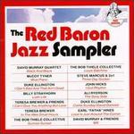 Red Bliss: Red Baron Jazz Sampler