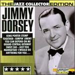 Jimmy Dorsey Plays His Greats