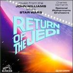 Star Wars: Return of the Jedi [Remastered Special Edition]