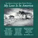 Boston College Irish Fiddle Festival: My Love is in America