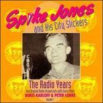 The Radio Years, Vol. 1