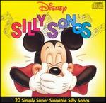Disney's Silly Songs: 20 Simply Super Singable [Blister]