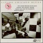 Living Chicago Blues, Vol. 2