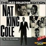 The Jazz Collector Edition: Nat King Cole Trio Recordings [Box]