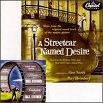 A Streetcar Named Desire & Music by Max Steiner [Allegiance]