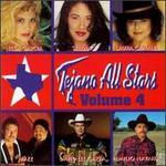 Tejano All Stars, Vol. 4