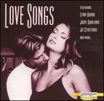 Love Songs [1995 Laserlight 15 Songs]