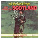 All the Best Pipes of Scotland