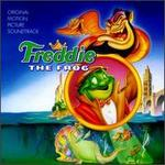 FREDDIE THE FROG (OST)