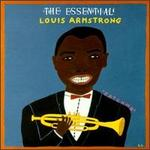 The Essential Louis Armstrong [Verve]