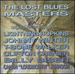 The Lost Blues Masters