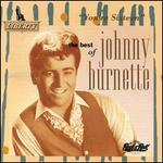 The Best of Johnny Burnette: You're Sixteen