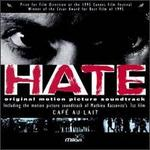 HATE MOTION PICTURE SOUNDTRACK