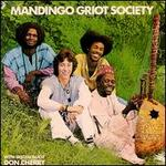 MANDINGO GRIOT SOCIETY