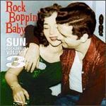 ROCK BOPPIN BABY:SUN ROCKABILLY VOL03