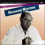 American Songbook Series: Richard Whiting