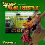 Tango Records Presents More Freestyle, Vol. 2