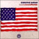 CosmicGreetsFlorida [Maxi Single]