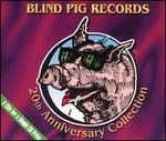 Blind Pig Records: 20th Anniversary Collection