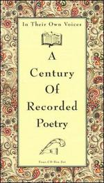 IN THEIR OWN VOICES-CENTURY OF POETRY