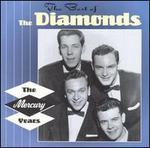 DIAMONDS:BEST OF THE MERCURY YEARS
