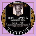 LIONEL HAMPTON 1940-1941