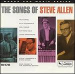 SONGS OF STEVE ALLEN