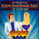 Academy Award Winning Songs, Vol. 4 (1970-1981)