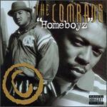 Homeboyz [Maxi Single]
