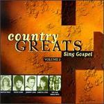 Country Greats Sing Gospel, Vol. 2