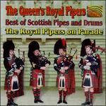 ROYAL PIPERS ON PARADE