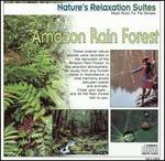 Nature's Relaxation Suites: Amazon Rain Forest