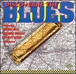 DISCOVERIN THE BLUES