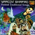 YIDDISH TRADITIONAL SONGS