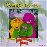 Barney's Favorites, Vol. 2