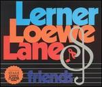 Lerner, Loewe, Lane & Friends: AIDS Benefit