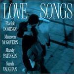 Love Songs [Sony 1992]