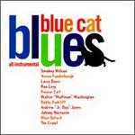 Blue Cat Blues: All Instrumental
