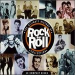 The Ultimate History of Rock 'N' Roll Collection [Box]