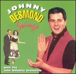 Johnny Desmond Swings
