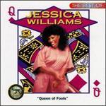 BEST OF JESSICA WILLIAMS