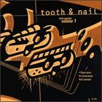 TOOTH & NAIL ROCK SAMPLER