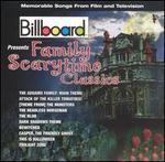 Billboard Family Scarytime Classics