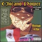 Chicano Power, Vol. 1: Westside Aztlan